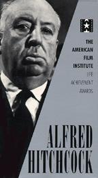 A.F.I. Life Achievement Awards - Alfred Hitchcock