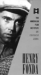 A.F.I. Life Achievement Awards - Henry Fonda