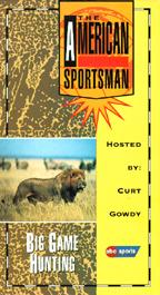 American Sportsman - Big Game Hunting