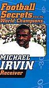 Football Secrets From the World Champions - Michael Irvin Receiver