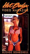 Hot Body Video Magazine - Blonde Bombshell