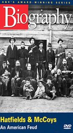 Hatfields and the McCoys