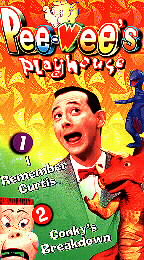 Pee-Wee's Playhouse: V. 2