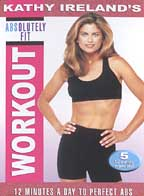 Kathy Ireland's ABSolutely Fit