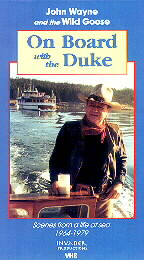 On Board With the Duke