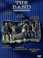 Band, The - Live at New Orleans Jazz Fest