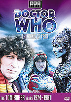 Doctor Who - The Hand of Fear