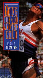 Going for God and the Gold