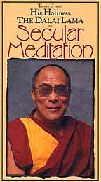 His Holiness, The Dalai Lama on Secular Meditation