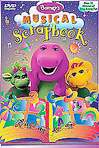 Barney - Barney's Musical Scrapbook
