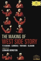 Leonard Bernstein - The Making of West Side Story