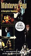 Monterey Pop: The Film