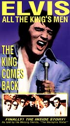 Elvis: All the King's Men - The King Comes Back