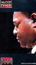 McCoy Tyner: Live at Warsaw Jazz Festival 1991