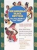 Birmingham Black Bottom: The First All-Black Cast Talkies
