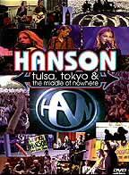 Hanson: Tulsa, Tokyo, & the Middle of Nowhere