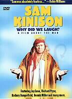 Sam Kinison - Why Did We Laugh?
