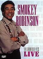 Smokey Robinson: The Greatest Hits Live