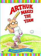 Arthur - Arthur Makes the Team