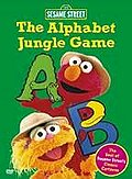 Sesame Street - The Alphabet Jungle Game