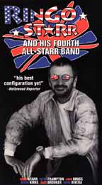 Ringo Starr and His Fourth All-Starr Band