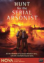 Nova - Hunt for the Serial Arsonist