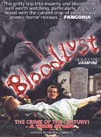 Bloodlust: The Vampire of Nuremberg