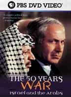 50 Years War: Israel and the Arabs