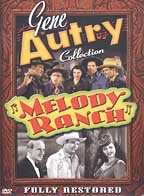 Gene Autry - Melody Ranch