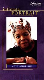 Intimate Portrait - Maya Angelou