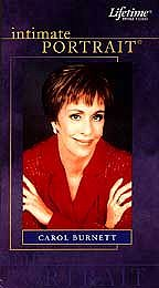 Intimate Portrait - Carol Burnett