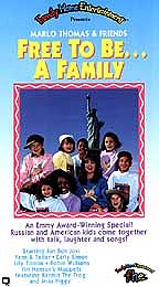 Free to be a Family - Marlo Thomas and Friends