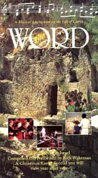Word: A Musical Spectacular on the Life of Christ