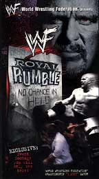 WWF - Royal Rumble 1999