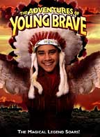 Adventures of Young Brave