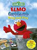 Sesame Street - The Adventures of Elmo in Grouchland: Sing and Play