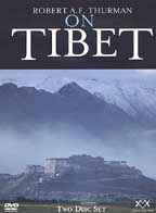 Robert Thurman on Tibet