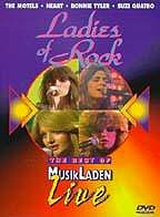 Ladies of Rock - The Best of MusikLaden Live