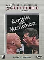 WWF - Austin vs. McMahon