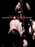 Tom Petty and the Heartbreakers - High Grass Dogs: Live