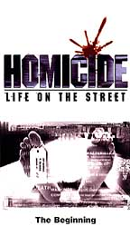 Homicide: Life on the Street - The Beginning