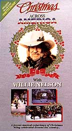 Christmas Across America with Willie Nelson