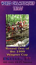 Extreme Trials - World Championships Rhode Island 1999