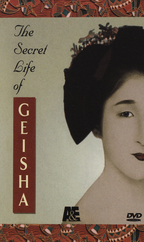 Secret Life Of Geisha