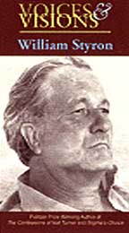 Voices & Visions - William Styron
