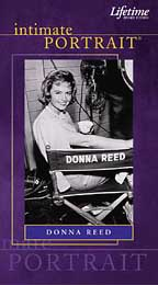 Intimate Portrait - Donna Reed