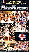 Pure Pistons: Detroit Pistons 1989-90 Championship Video