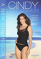 Cindy Crawford - A New Dimension