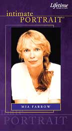 Intimate Portrait - Mia Farrow