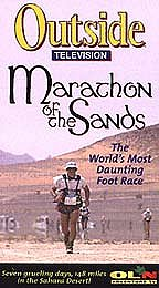 Marathon of the Sands